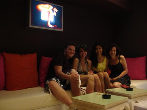 Grupo de Caitlin G.